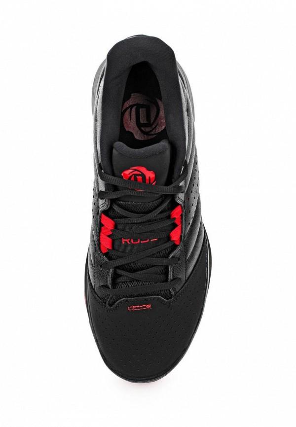 Мужские кроссовки Adidas Performance (Адидас Перфоманс) AQ8491: изображение 4