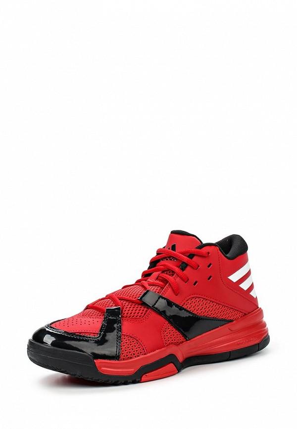 Мужские кроссовки Adidas Performance (Адидас Перфоманс) AQ8511: изображение 1