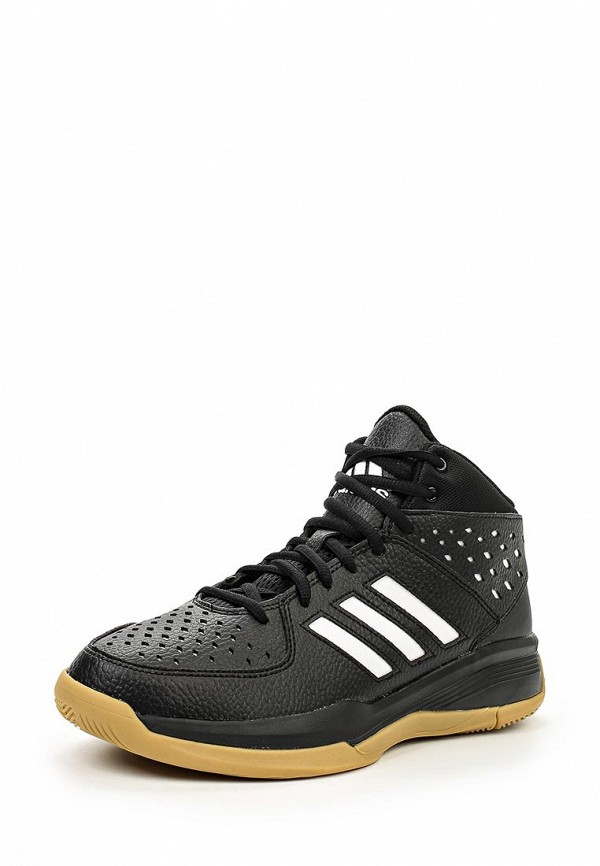 Мужские кроссовки Adidas Performance (Адидас Перфоманс) AQ8537: изображение 1