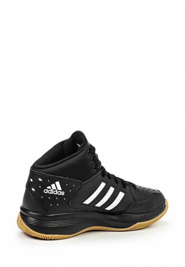 Мужские кроссовки Adidas Performance (Адидас Перфоманс) AQ8537: изображение 2