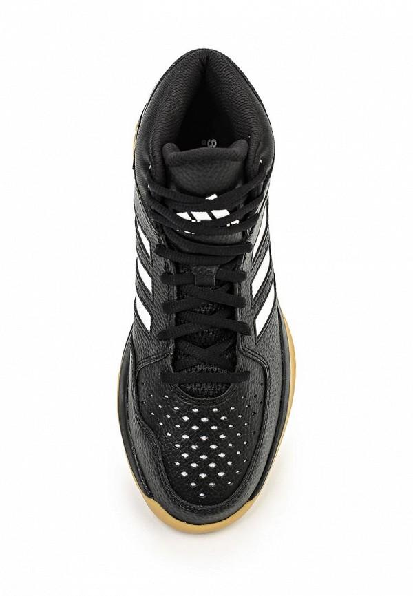 Мужские кроссовки Adidas Performance (Адидас Перфоманс) AQ8537: изображение 4