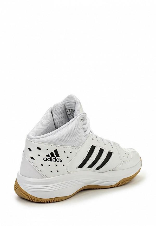 Мужские кроссовки Adidas Performance (Адидас Перфоманс) AQ8538: изображение 2