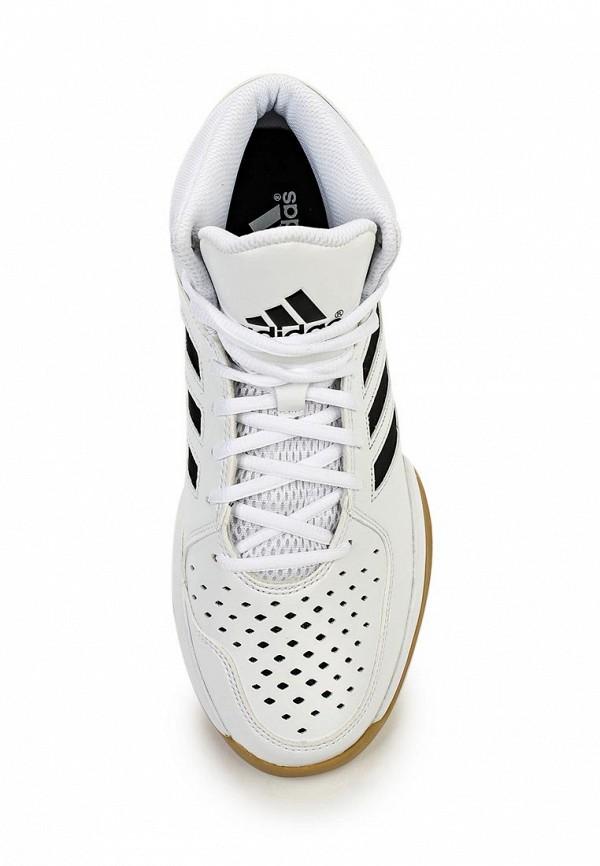 Мужские кроссовки Adidas Performance (Адидас Перфоманс) AQ8538: изображение 4