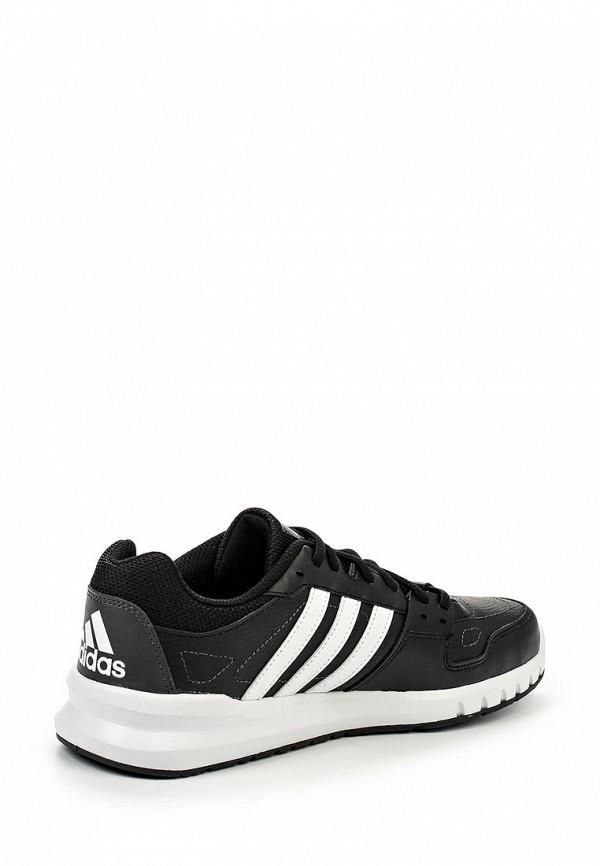 Мужские кроссовки Adidas Performance (Адидас Перфоманс) B33187: изображение 2