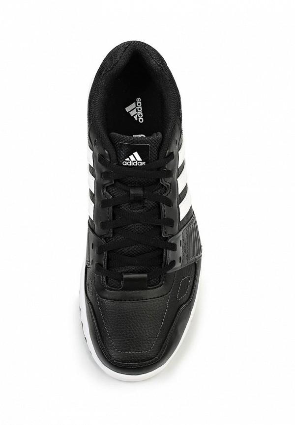 Мужские кроссовки Adidas Performance (Адидас Перфоманс) B33187: изображение 4