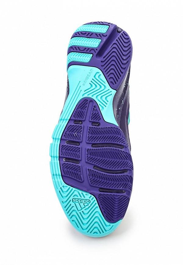 Мужские кроссовки Adidas Performance (Адидас Перфоманс) D70072: изображение 3