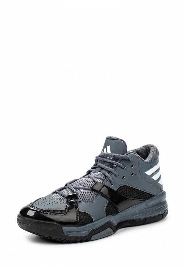 Мужские кроссовки Adidas Performance (Адидас Перфоманс) D70081: изображение 1