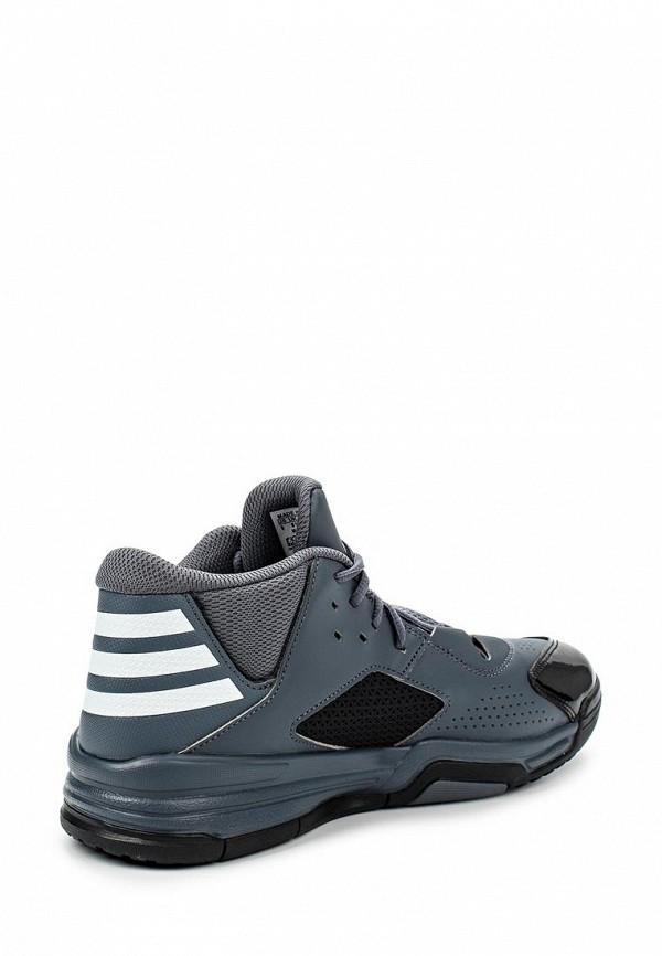 Мужские кроссовки Adidas Performance (Адидас Перфоманс) D70081: изображение 2
