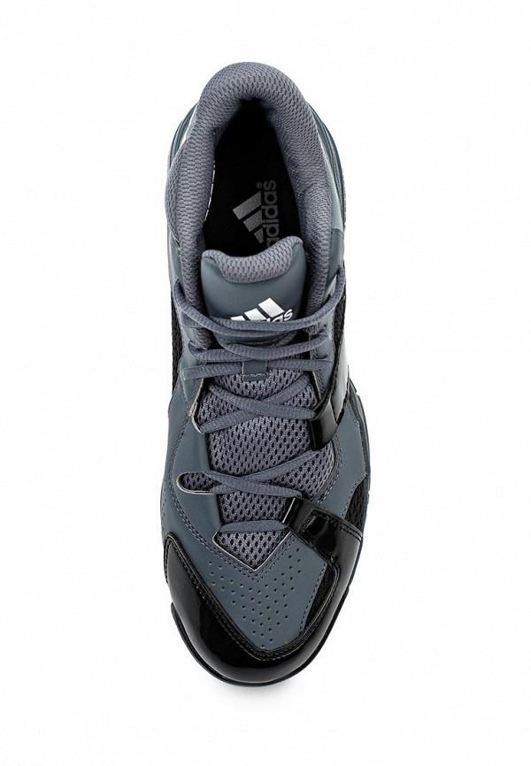 Мужские кроссовки Adidas Performance (Адидас Перфоманс) D70081: изображение 4