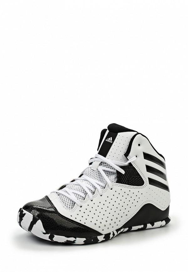 Мужские кроссовки Adidas Performance (Адидас Перфоманс) D70086: изображение 1