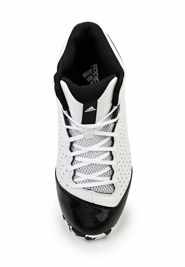 Мужские кроссовки Adidas Performance (Адидас Перфоманс) D70086: изображение 4