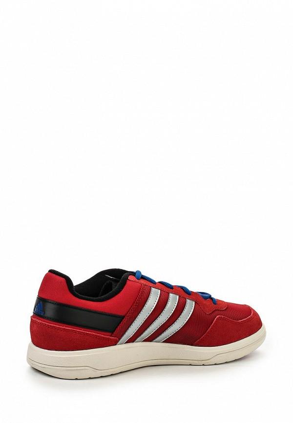 Мужские кроссовки Adidas Performance (Адидас Перфоманс) S41937: изображение 2