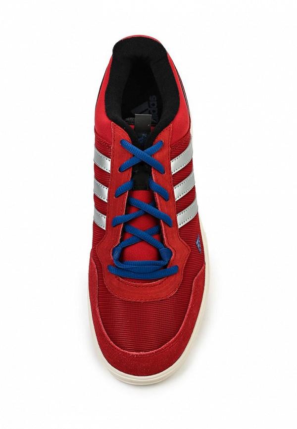 Мужские кроссовки Adidas Performance (Адидас Перфоманс) S41937: изображение 4