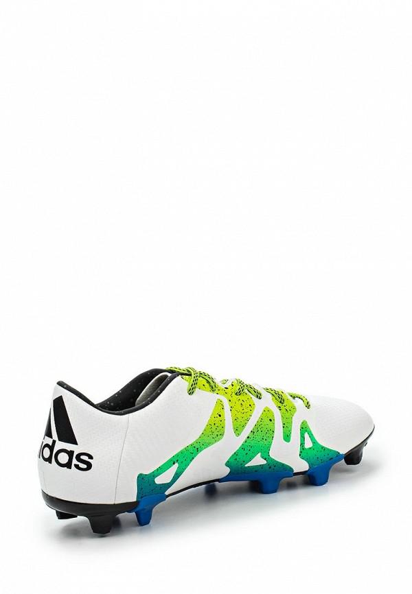 Мужская обувь Adidas Performance (Адидас Перфоманс) S74635: изображение 2