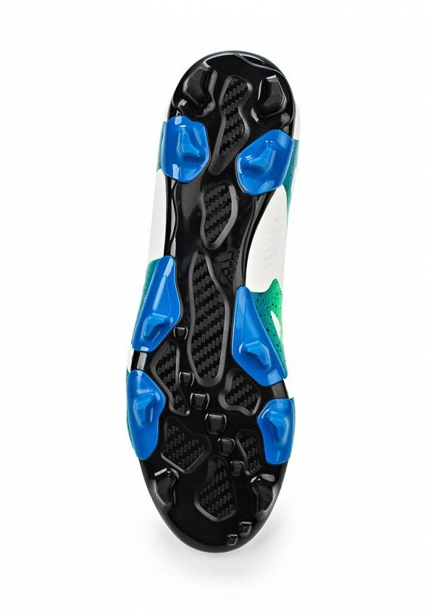 Мужская обувь Adidas Performance (Адидас Перфоманс) S74635: изображение 3
