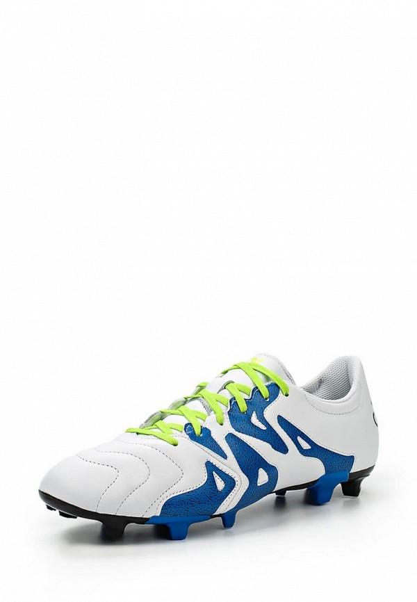 Мужская обувь Adidas Performance (Адидас Перфоманс) S74641: изображение 1