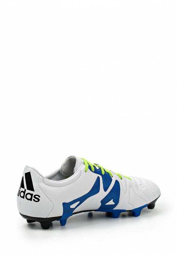 Мужская обувь Adidas Performance (Адидас Перфоманс) S74641: изображение 2