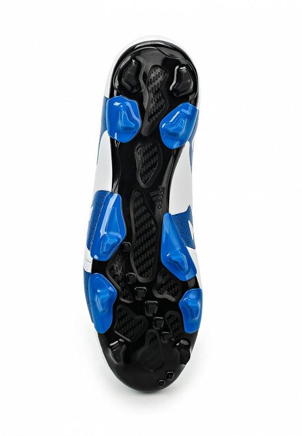 Мужская обувь Adidas Performance (Адидас Перфоманс) S74641: изображение 3