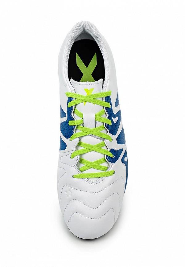 Мужская обувь Adidas Performance (Адидас Перфоманс) S74641: изображение 4