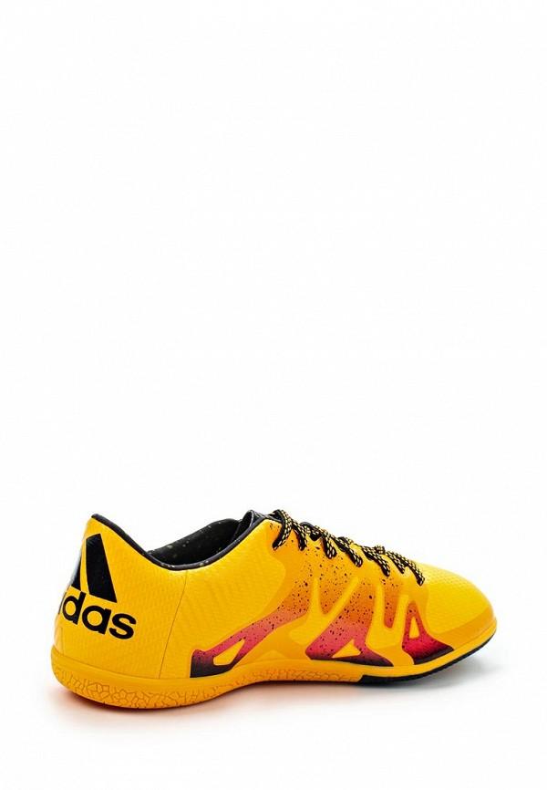Мужская обувь Adidas Performance (Адидас Перфоманс) S74645: изображение 2