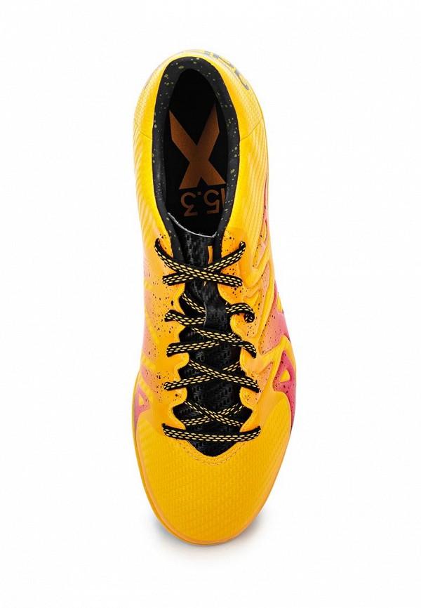 Мужская обувь Adidas Performance (Адидас Перфоманс) S74645: изображение 4