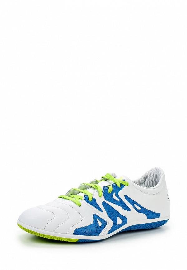 Мужская обувь Adidas Performance (Адидас Перфоманс) S74656: изображение 1