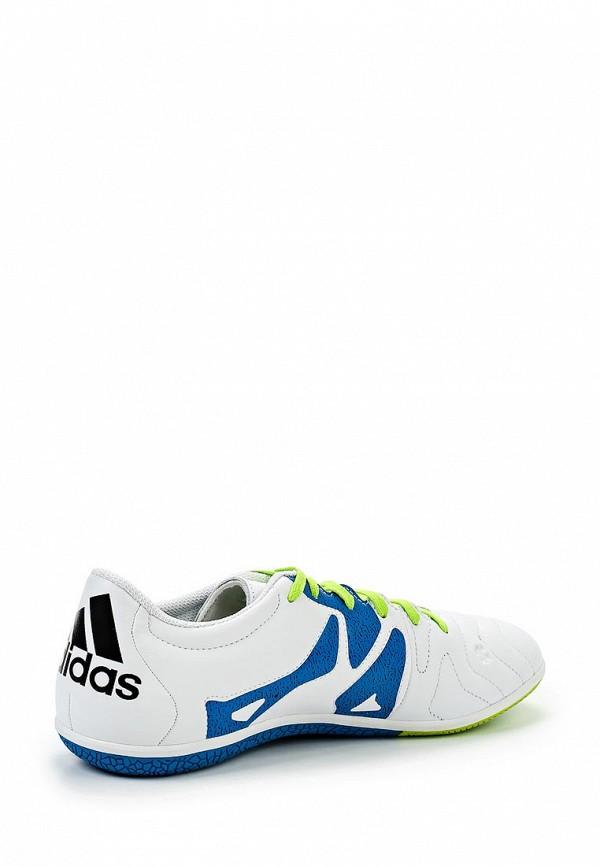 Мужская обувь Adidas Performance (Адидас Перфоманс) S74656: изображение 2