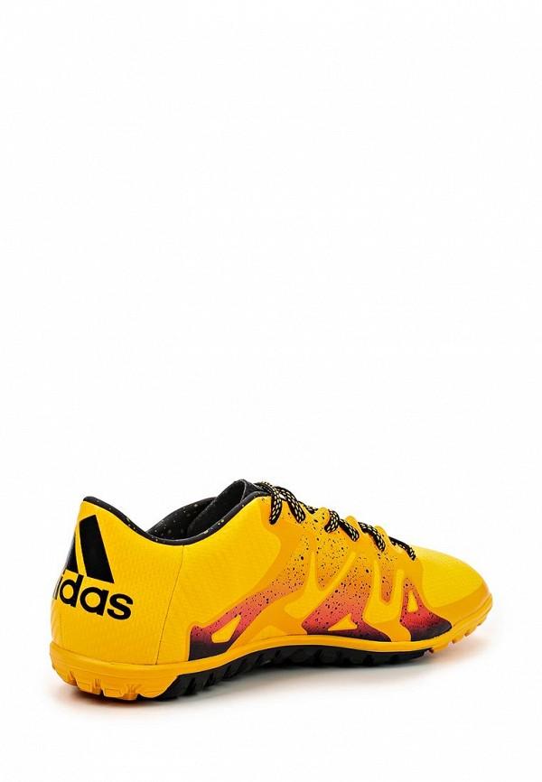 Мужская обувь Adidas Performance (Адидас Перфоманс) S74660: изображение 2