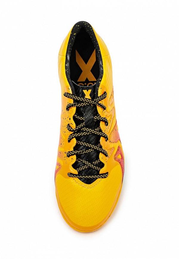 Мужская обувь Adidas Performance (Адидас Перфоманс) S74660: изображение 4
