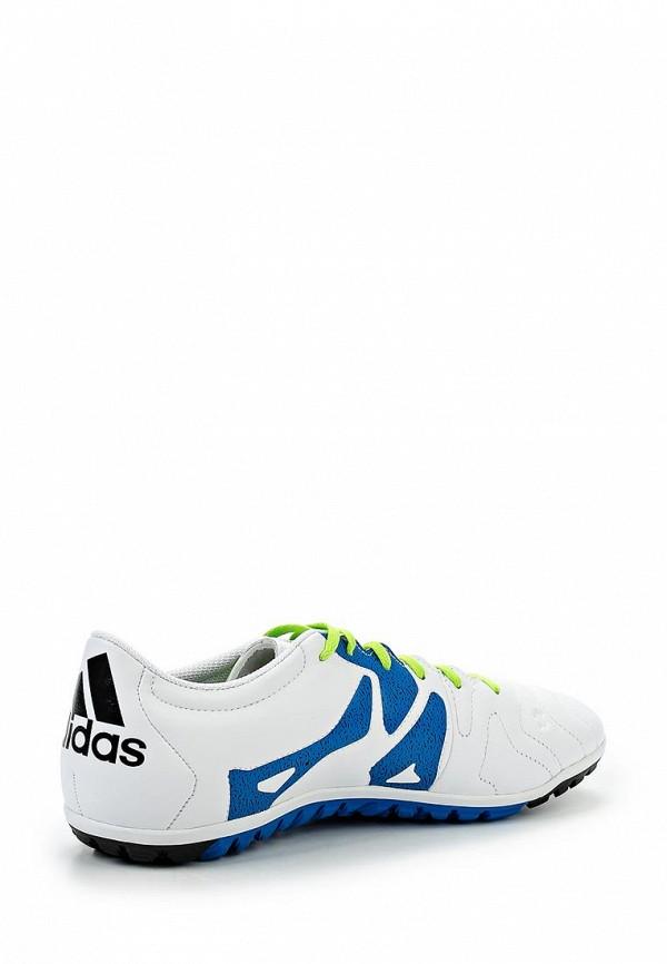 Мужская обувь Adidas Performance (Адидас Перфоманс) S74668: изображение 2