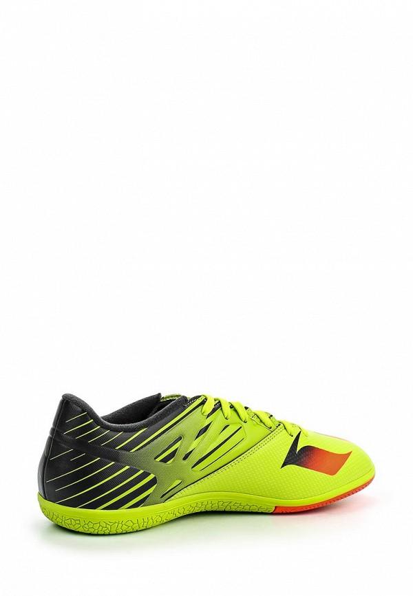Мужская обувь Adidas Performance (Адидас Перфоманс) S74691: изображение 2