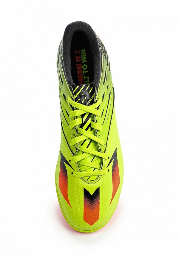 Мужская обувь Adidas Performance (Адидас Перфоманс) S74691: изображение 4