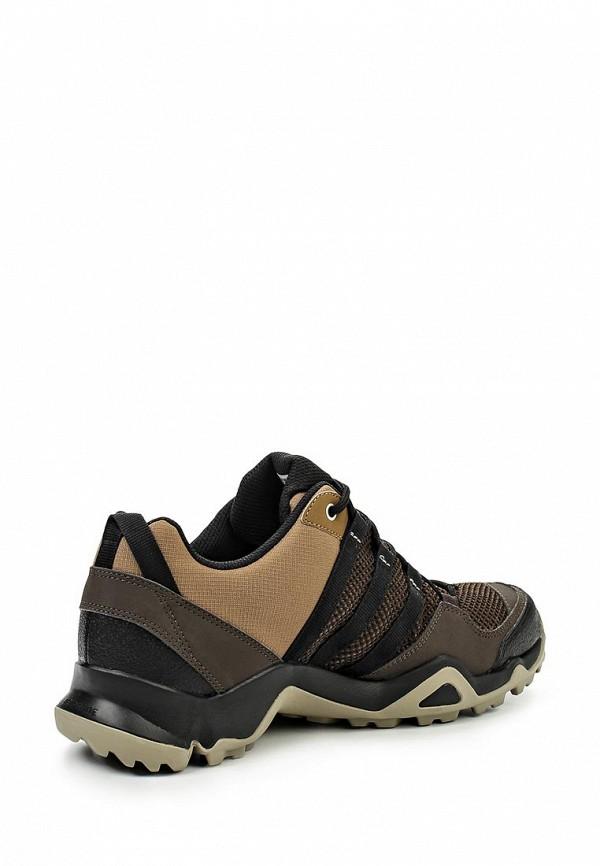 Мужские кроссовки Adidas Performance (Адидас Перфоманс) S75743: изображение 2