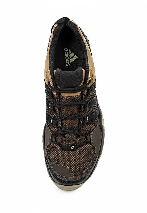 Мужские кроссовки Adidas Performance (Адидас Перфоманс) S75743: изображение 4
