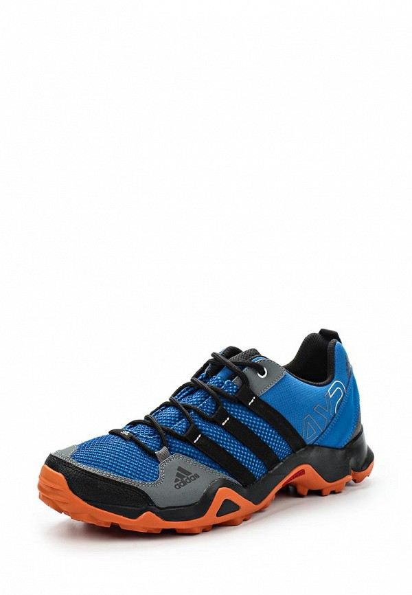 Мужские кроссовки Adidas Performance (Адидас Перфоманс) S75746: изображение 1