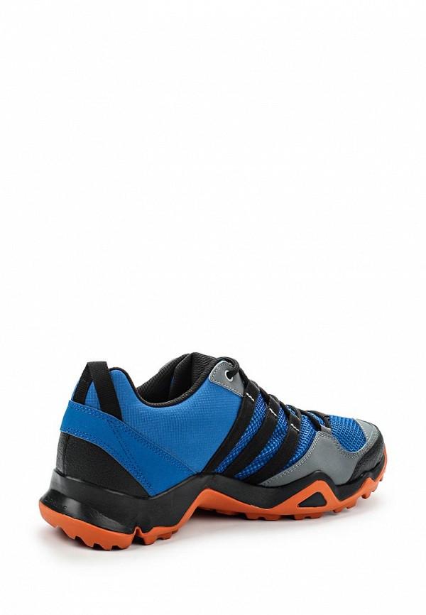 Мужские кроссовки Adidas Performance (Адидас Перфоманс) S75746: изображение 2