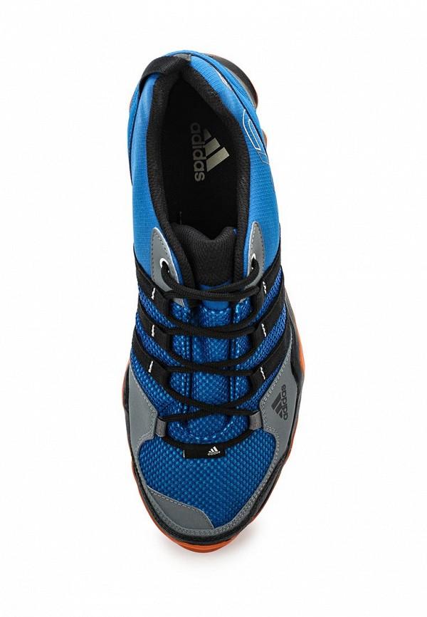 Мужские кроссовки Adidas Performance (Адидас Перфоманс) S75746: изображение 4