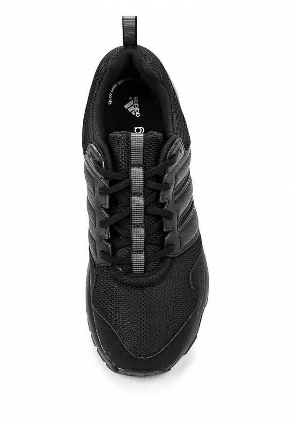 Мужские кроссовки Adidas Performance (Адидас Перфоманс) AF6581: изображение 4