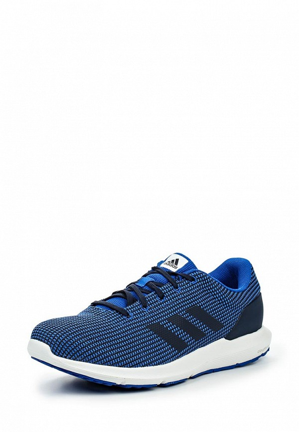 Мужские кроссовки Adidas Performance (Адидас Перфоманс) AQ2182: изображение 1