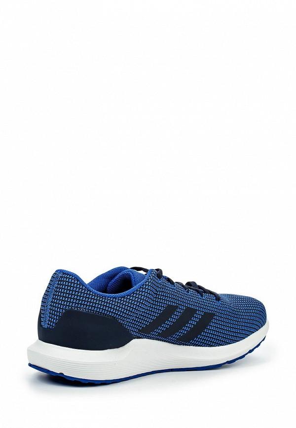Мужские кроссовки Adidas Performance (Адидас Перфоманс) AQ2182: изображение 2