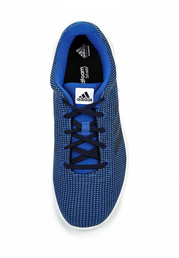 Мужские кроссовки Adidas Performance (Адидас Перфоманс) AQ2182: изображение 4