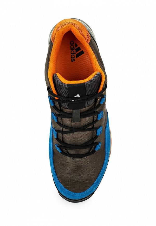 Мужские кроссовки Adidas Performance (Адидас Перфоманс) AQ2521: изображение 4