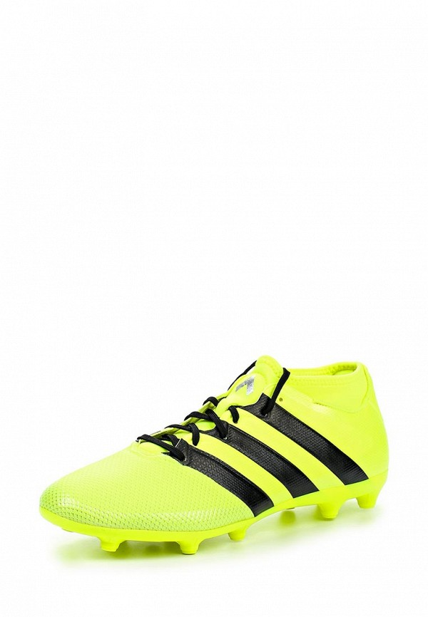 Мужская обувь Adidas Performance (Адидас Перфоманс) AQ3439: изображение 1