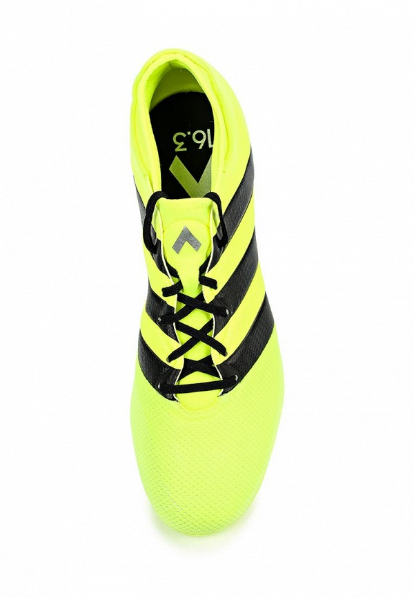 Мужская обувь Adidas Performance (Адидас Перфоманс) AQ3439: изображение 4