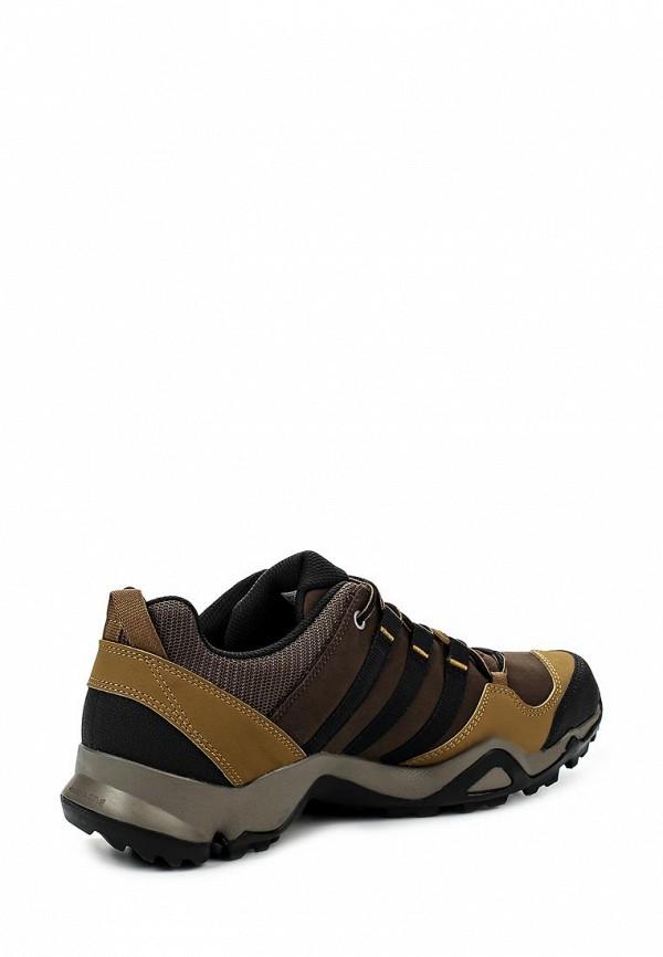 Мужские кроссовки Adidas Performance (Адидас Перфоманс) AQ3965: изображение 2