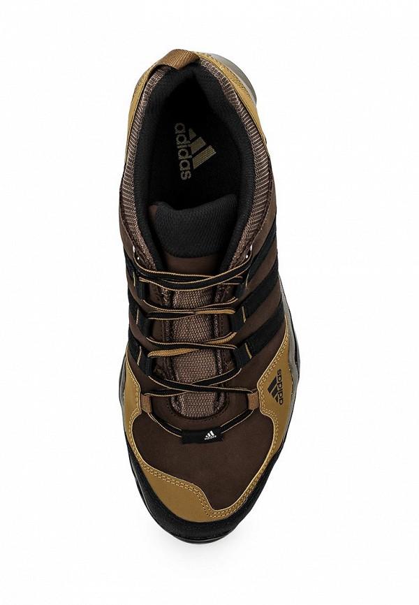 Мужские кроссовки Adidas Performance (Адидас Перфоманс) AQ3965: изображение 4