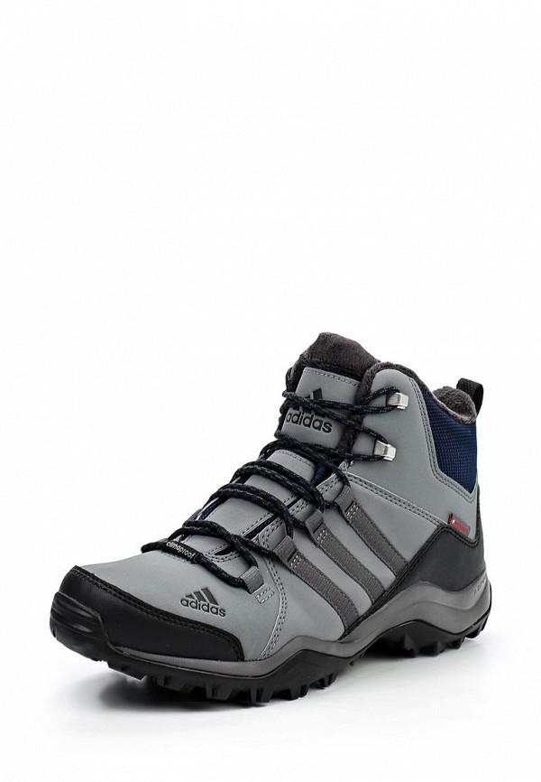 Спортивные мужские ботинки Adidas Performance (Адидас Перфоманс) AQ4111: изображение 1