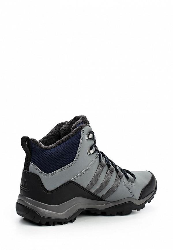 Спортивные мужские ботинки Adidas Performance (Адидас Перфоманс) AQ4111: изображение 2