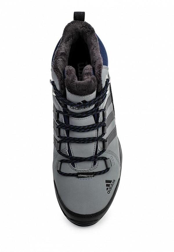 Спортивные мужские ботинки Adidas Performance (Адидас Перфоманс) AQ4111: изображение 4