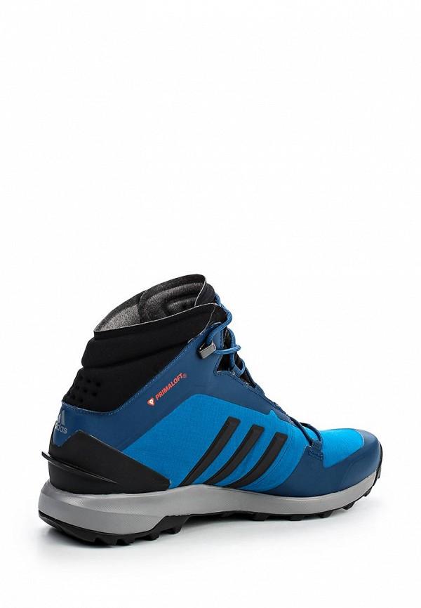 Спортивные мужские ботинки Adidas Performance (Адидас Перфоманс) AQ4114: изображение 2